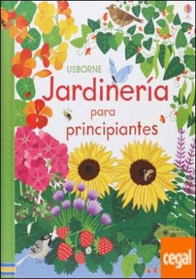 Jardineria para principiantes