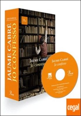 Jo confesso- CD- . edició CD