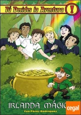 Irlanda mágica