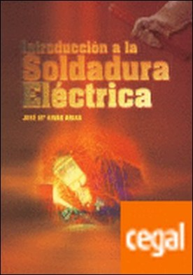 Introducción a la soldadura eléctrica