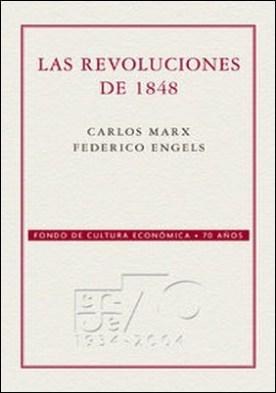 Las Revoluciones de 1848. Selección de artículos de la Nueva Gaceta Renana