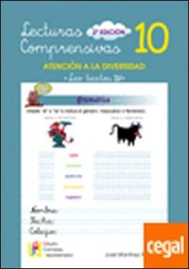 Lecturas comprensivas 10 . Atención a la Diversidad