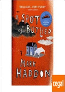 Haddon - A Sport of bother