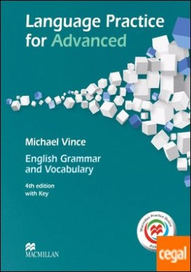 LANG PRACT ADVANCED MPO +Key Pk 4th Ed