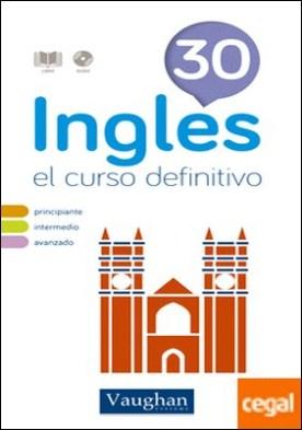 Inglés paso a paso - 30