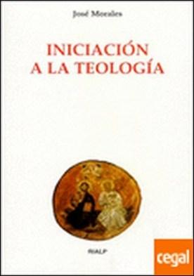 Iniciación a la Teología