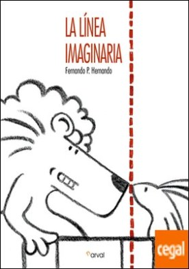 La línea imaginaria por Hernando, Fernando PDF