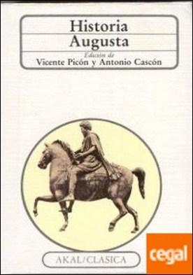 Historia Augusta