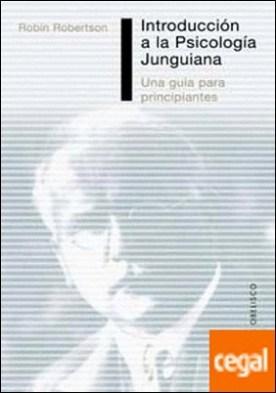 Introducción a la psicología junguiana