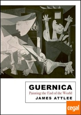 Guernica . The Life and Travels of a Painting