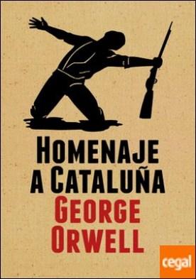 Homenaje a Cataluña (edición ilustrada)