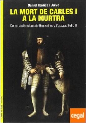 La mort de Carles I a la murtra