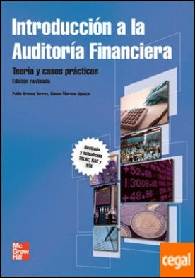 INTRODUCCION A LA AUDITORIA FINANCIERA.EDICION REVISADA Y ACTUALIZADA
