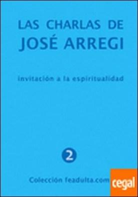 Las charlas de José Arregi . invitación a la espiritualidad