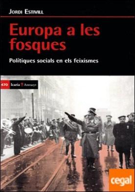 Europa a les fosques por Estivill, Jordi PDF