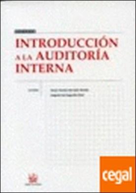 Introducción a la Auditoría Interna