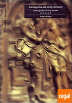 Iconografía de los Santos. Vol. 5 . De la G a la O