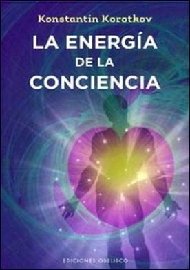 La energía de la conciencia