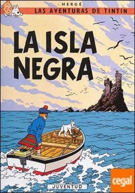 La isla Negra (cartoné)