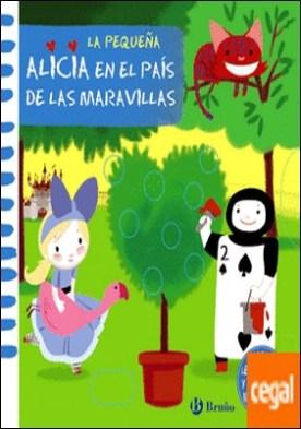 La pequeña Alicia en el País de las Maravillas