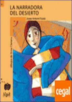 La narradora del desierto por JOSEP A. FLUIXÀ VIVAS