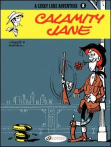 A Lucky Luke Adventure Tome 8-Morris , René Goscinny