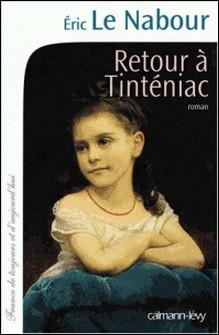 Retour à Tinténiac-Eric Le Nabour