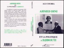 Ahmed Dini et la politique à Djibouti-Ali Coubba