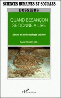 Dossiers Sciences Humaines et Sociales-Anne Raulin