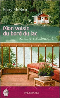Revivre à Butternut Tome 1-Mary McNear