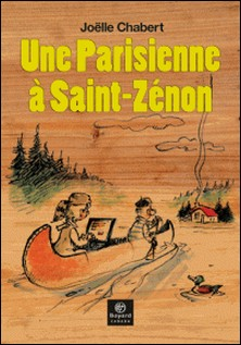 Une Parisienne à Saint-Zénon-Joëlle Chabert