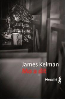 Mo a dit-James Kelman