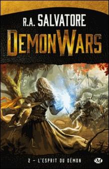 Demon Wars Tome 2-R.A. Salvatore
