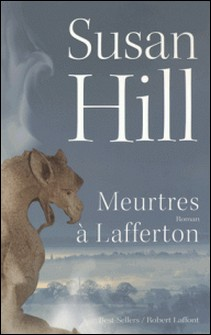 Meurtres à Lafferton-Susan Hill