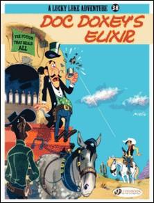 A Lucky Luke Adventure Tome 38-Morris