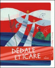 Dédale et Icare-Christine Palluy