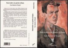 Souvenirs en porte-à-faux - Une histoire d'Israël-Eliahou Eilon