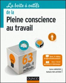 La Boîte à outils de la Pleine conscience au travail-Sylvie Labouesse