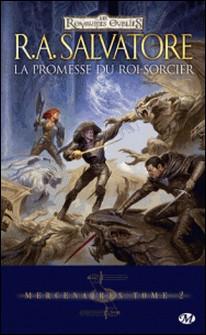 Mercenaires Tome 2-R-A Salvatore