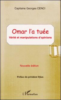 Omar l'a tuée-Georges Cenci