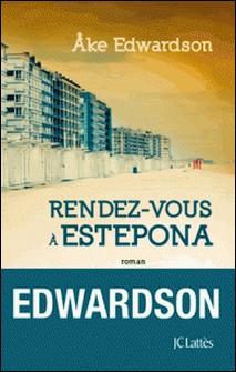 Rendez-vous à Estepona-Åke Edwardson