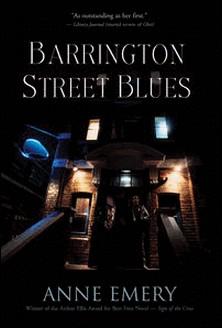 Barrington Street Blues-Anne Emery , Stephanie Myles and Claude Brochu