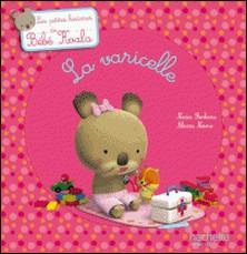 Bébé Koala - La varicelle-auteur