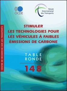 Stimuler les technologies pour les véhicules à faibles émissions de carbone-Collectif