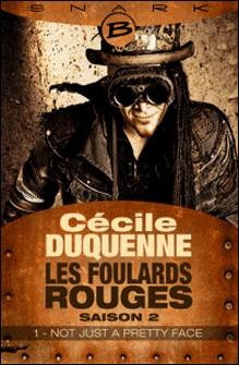 Les foulards rouges Saison 2 N° 1-Cécile Duquenne