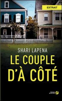 Suspense Psychologique-Shari Lapena , Valérie Le Plouhinec