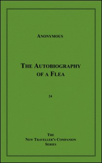 The Autobiography of A Flea-Anon Anonymous
