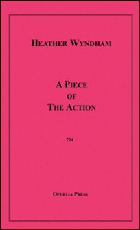 A Piece of the Action-Heather Wyndom