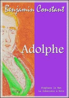 Adolphe-Benjamin Constant