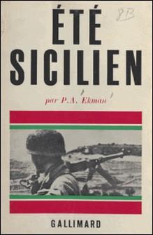 ETE SICILIEN-P-A Ekman